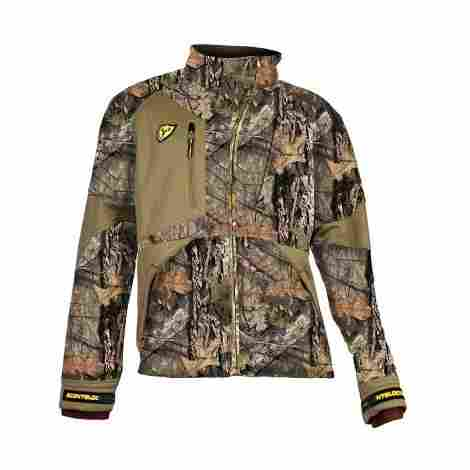 7.  ScentBlocker Matrix Men's Jacket with Windbrake