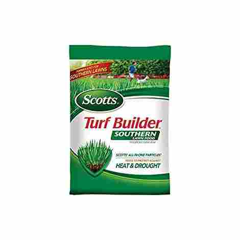 10. Scotts Turf Builder Southern
