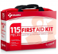 MediKit Deluxe First Aid Kit