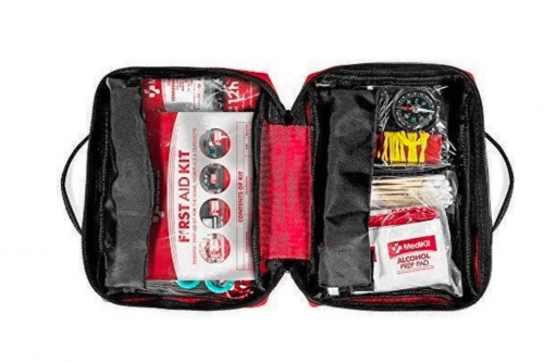 MediKit Deluxe First Aid Kit 2