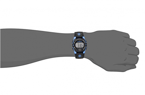 Timex Unisex Expedition Outdoor Watch on Hand