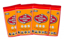 Survival Tabs 8-Day Food Supply 96 Tabs Emergency Food Replacement Disaster Preparedness