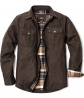 CQR Flannel Lined Shirt