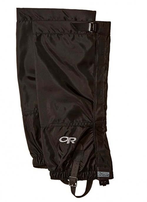 Outdoor Research Mens' Rocky Mountain High Gaiters