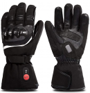 Savior Heated Gloves with Rechargeable Li-ion Battery Heated for Men and Women