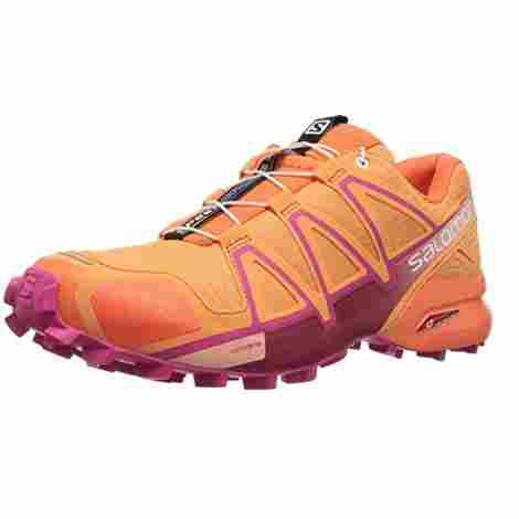 3. Salomon Speedcross 4W