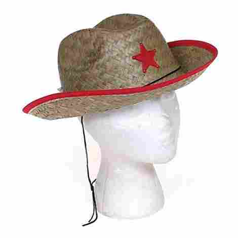 26d042018c5 10 Best Straw Cowboy Hats Reviewed in 2019
