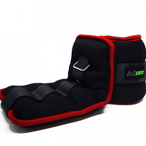 A2ZCARE Ankle Weights