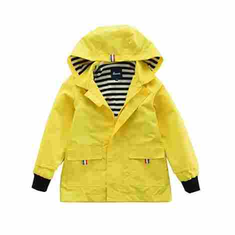 4. Hiheart Boys Girls Waterproof