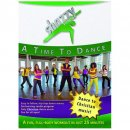 Shazzy Fitness: A Time to Dance