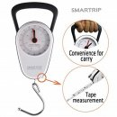 Smartrip Stop and Lock Hanging Scale