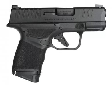 Our review of Springfield Armory's Hellcat Micro Pistol Line.