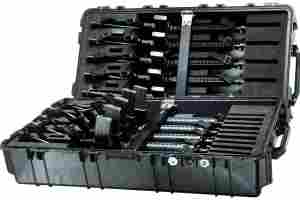 An in depth review of the best tactical gun cases in 2018