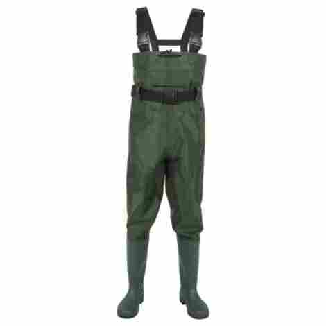 13. TideWe Bootfoot Chest Wader