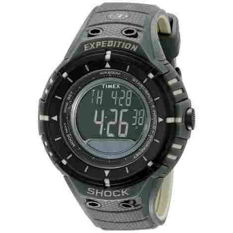 2. Timex Expedition Shock