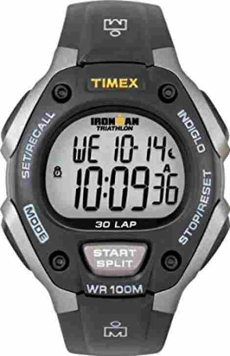 7. Timex Ironman Classic 30 Watch