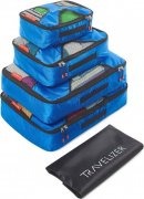 Travelizer Packing Cubes Best Packing Organizers