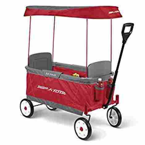 4. Radio Flyer Ultimate Comfort