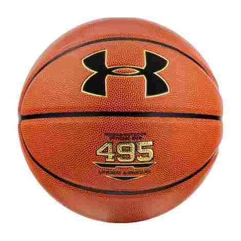 5. Under Armour 495