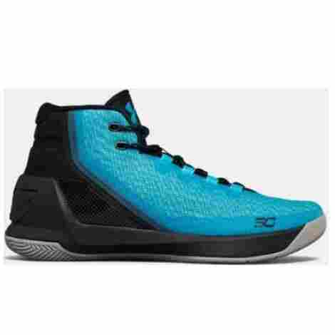 5. Under Armour Curry 3