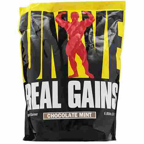 3. Universal Nutrition Real Gains