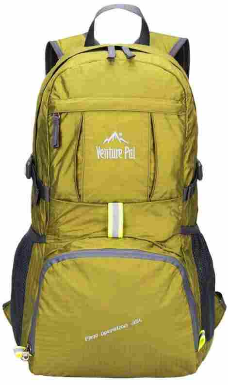 6. Venture Pal Hiking Backpack