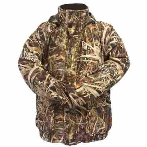 1. Wildfowler Outfitter Parka