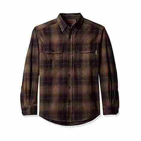 5. Wolverine Mens Redwood