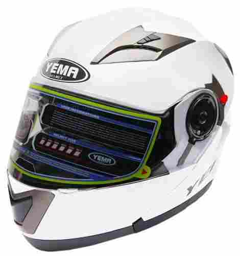 2. YEMA YM-925 Crash Helmet