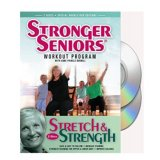 Stronger Seniors® Stretch and Strength