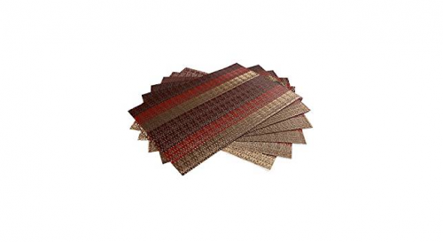 SICOHOME Placemats Set of 6