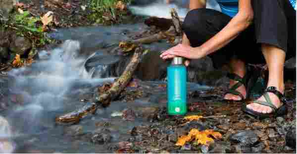 about portable water filters