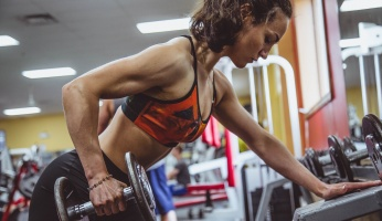 An in-depth review of the benefits of HIIT workouts.