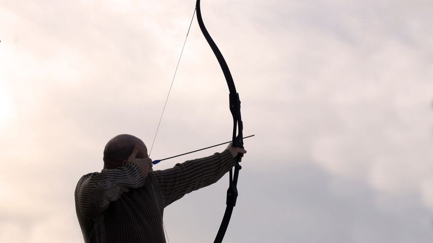 How To Choose The Right Arrow For A Hunt