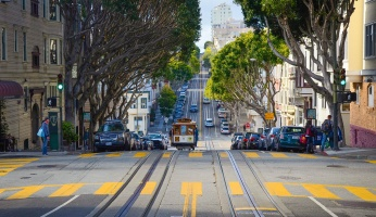 An in-depth guide on the best San Francisco hiking trails.