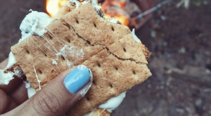 An in-depth review of the yummiest campfire desserts to try this summer.