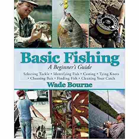 5. Basic Fishing