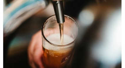 An in-depth review on how to make beer.
