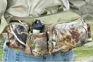 An in depth review of the best hunting fanny packs in 2018