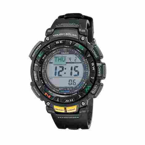5. Casio PAG240-1CR