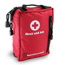 Surviveware best backpacking first aid kit
