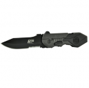 7. Smith & Wesson SWMP4LS Folding Knife