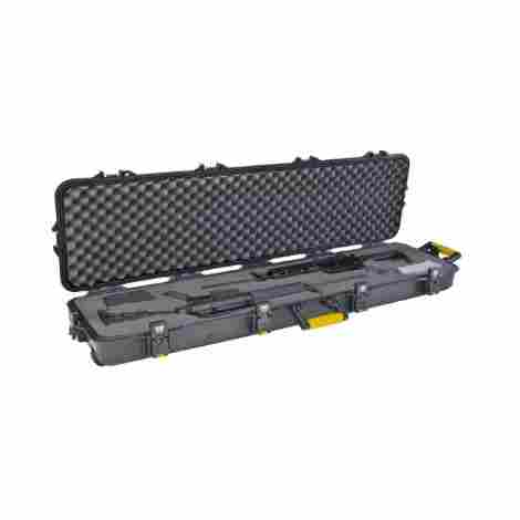 10. Plano Double Scoped Rifle Case