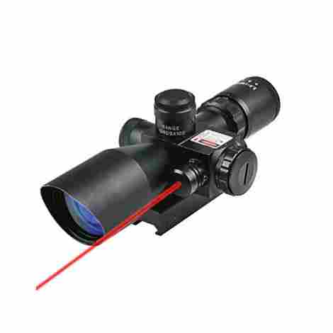 2. CVLIFE Optics 2.5-10x40e