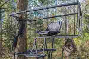 An in depth review of the best hunting tree stands in 2018
