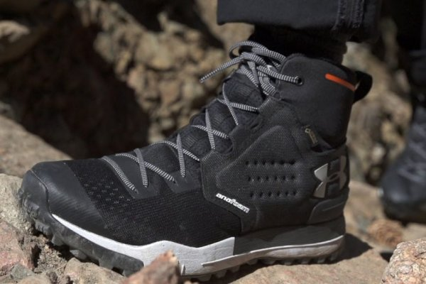 an in-depth review of the best under amour boots in 2018