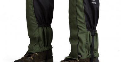 An in depth review of the best hunting gaiters in 2021