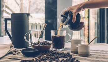 An in-depth guide on the benefits of coffee.