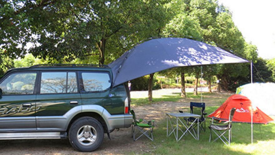 An in-depth guide on everything you need to know about car camping