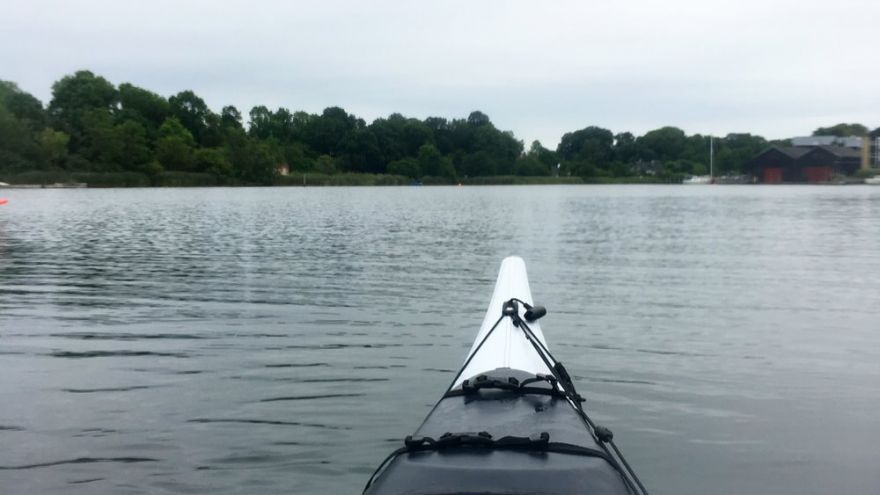 An in-depth guide to kayaking for beginners